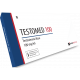 TESTOMED 100 (Testosterone Base), DEUS MEDICAL, BUY STEROIDS ONLINE - www.DEUSPOWER.com