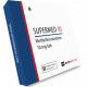 SUPERMED 10 (Methyldrostanolone)