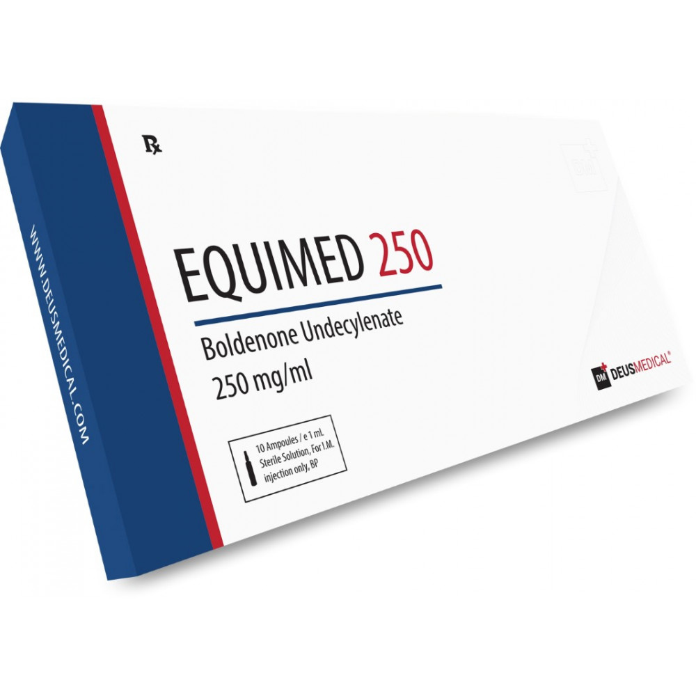 EQUIMED 250 (Boldenone undecylenate)