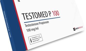 TESTOMED P 100 (Testosterone Propionate)